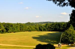 Chukkar Farm Polo Field