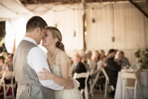 Rustic Chapel Wedding
