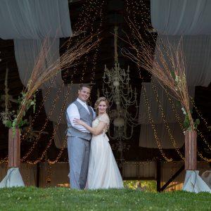 Georgia Barn Wedding