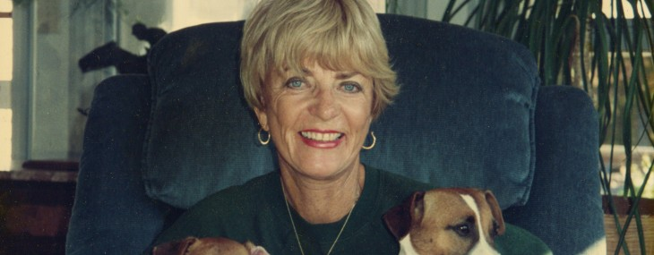 A Life Well Lived: Helen Heath Cashin, 1925-2014