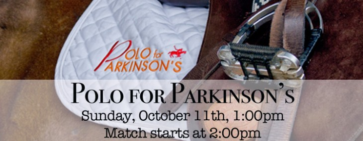 8th Annual Polo for Parkinson's